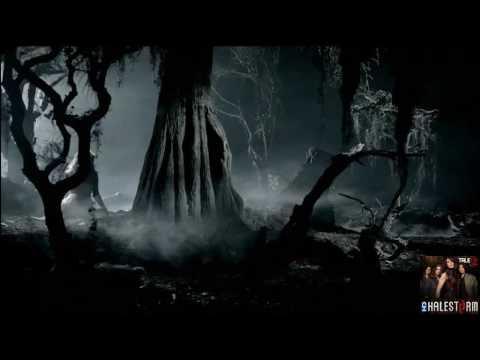 Halestorm - Familiar Taste of Poison (True Blood Version)