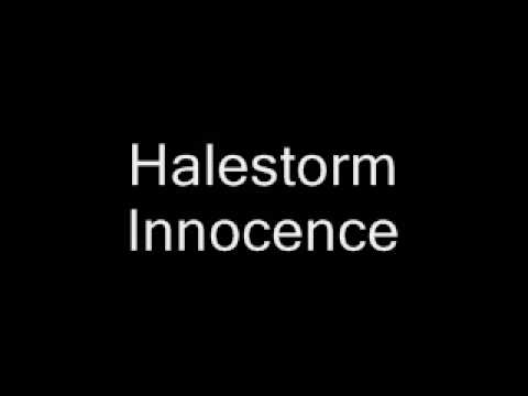Halestorm - Innocence (album version)
