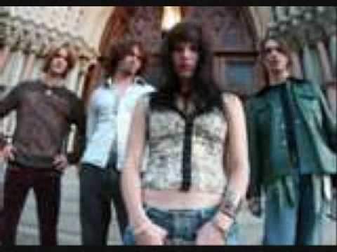 halestorm- better sorry than safe