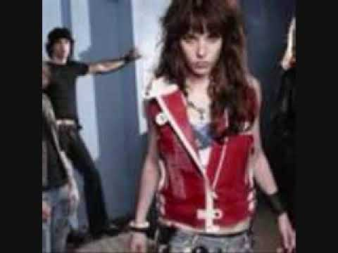 halestorm- what were you expecting?