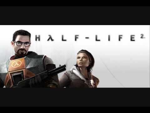 Half-Life 2 [Music] - Slow Light