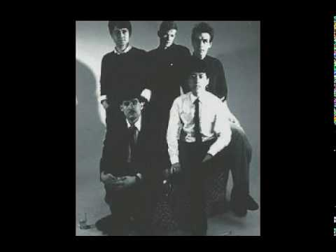 Tuxedomoon - Fifth Column (1980)