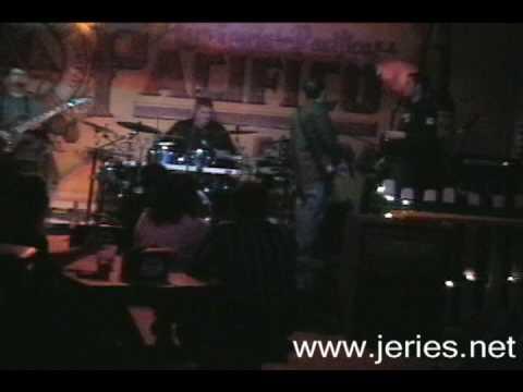 "halfMute w/ Jeries Alfreih ""Still"" Live Intro"