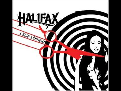Halifax - Broken Glass Syndrome