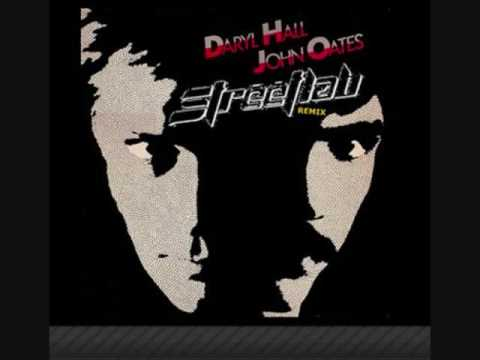Hall and Oates - I Can`t Go For That