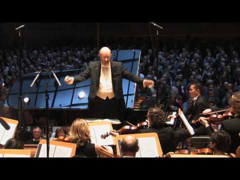 Edvard Grieg Piano Concert - 3, Volker Hartung & Wang Haijie