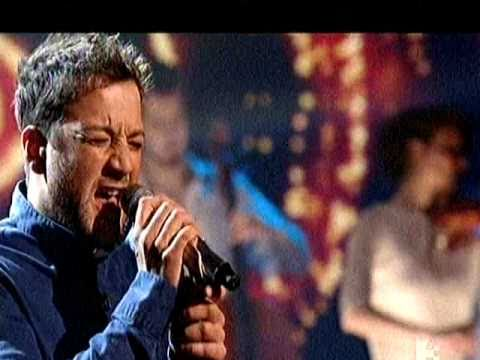 "Matt Cardle ""The First Time""(Ever I Saw Your Face) Live Show 5 X Factor 2010 //tv3 Ireland"