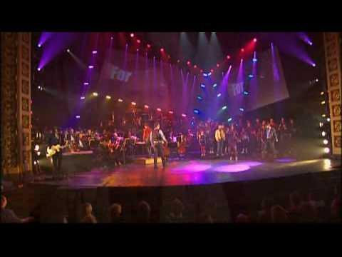 Handel`s Messiah Rocks EPK