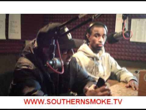 DJ Smallz on KFAT 92.9 (Anchorage, AK)
