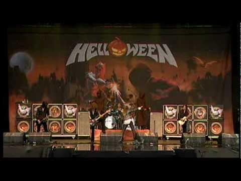 Helloween - Halloween (Live in Dessel 2006)
