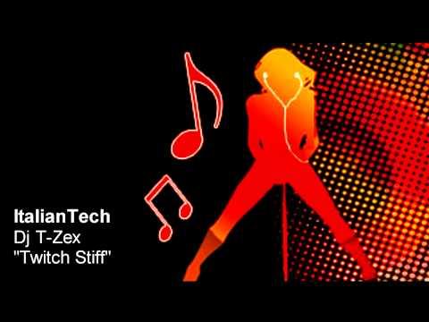 ItalianTech: Dj T-Zex`s New Release