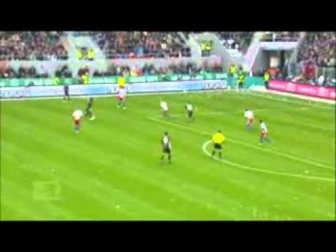 St.Pauli 1:1 Hamburger SV // All Highlights and Goals