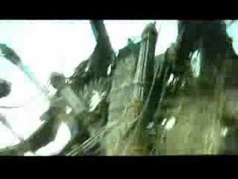 HammerFall - Stone Cold