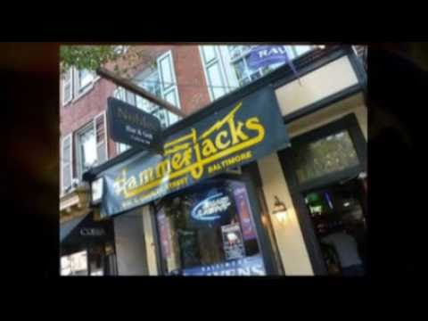 Hammerjacks Charles St Reunion