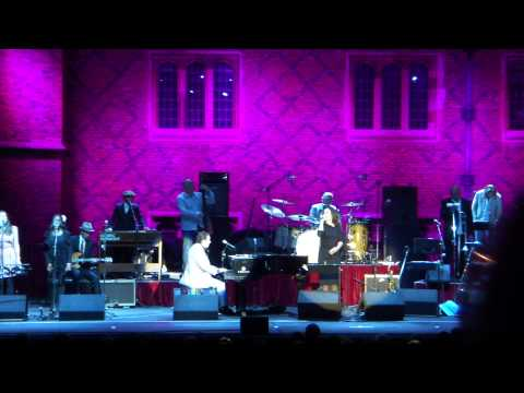 Alison Moyet - Jools Holland - Only You (Live at Hampton Court)
