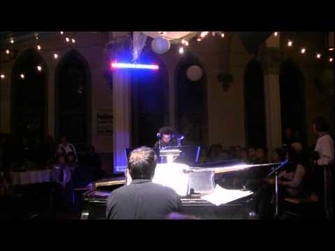 Dueling Pianos - Hallelujah Chorus