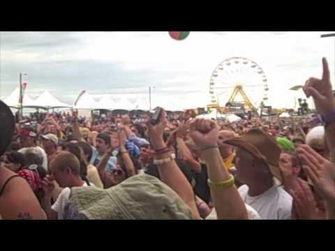 Ben Harper, The Hangout Beach & Music Festival