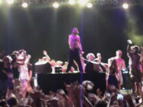 Girl Talk Encore