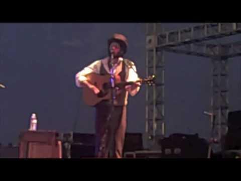 Ray LaMontagne, The Hangout Music Festival