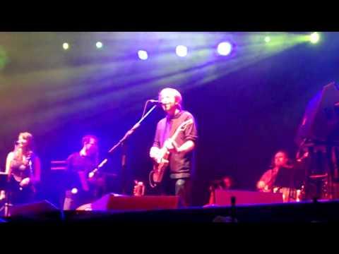 Trey Anastasio - Sailboat Man (live Hangout Fest 5-16-10)