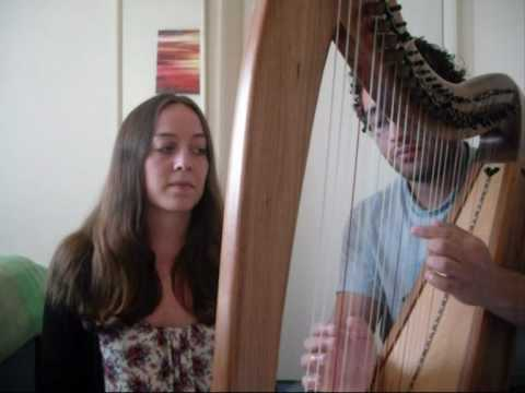 Harp For Hangovers - Smells Like Teen Spirit cover