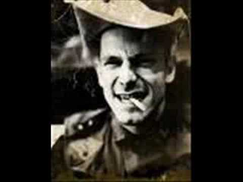 Hank Williams III - Mississippi Mudd