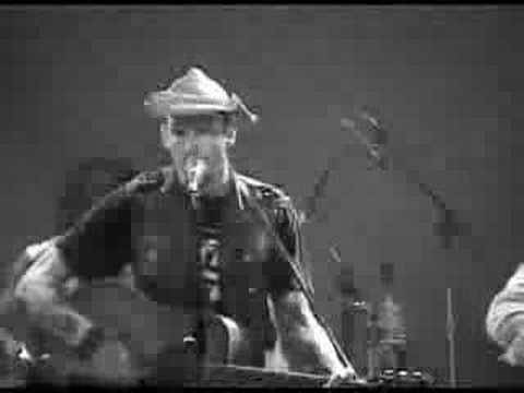 HANK WILLIAMS III - Punch Fight Fuck