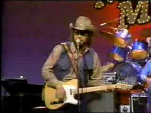 Hank Williams Jr.-Texas Women.