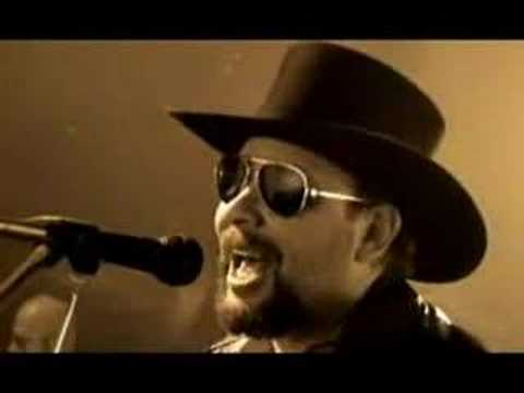 Hank Williams, Jr. - Hotel Whiskey