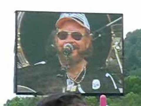 Hank Williams jr. Outlaw Women