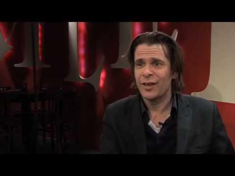 Interview Hans Teeuwen (deel 1)