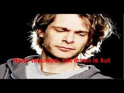 (orginele) Jeroen van Merwijk - Het Leven is Kut