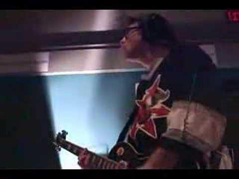Hanson Brothers - 03 - No Emotion