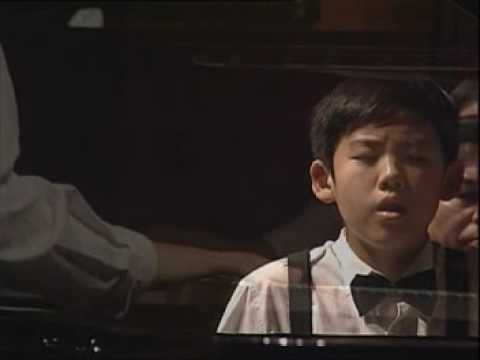 Haochen Zhang -Grieg Piano Concert in a minor OP16 1st mov par2(2/4)