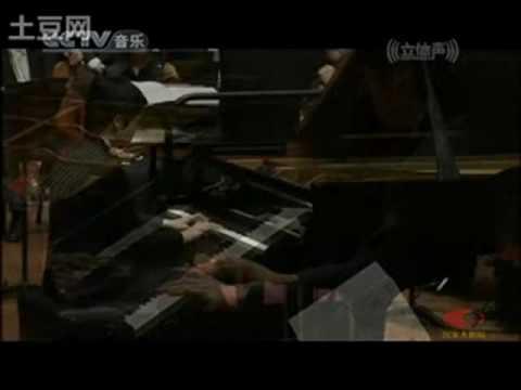 Haochen Zhang - Chopin Op. 22 - Andante spianato et grande polonaise brillante (Part 1 of 2)