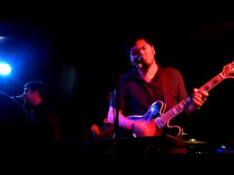 Happy Body Slow Brain - Never Loved (Live at Middle East Upstairs 9-30-10)