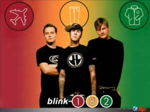 blink-182 - Happy Holidays,You Bastard