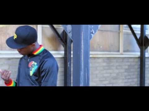 HARD PALM DUN FT. THIR13EEN - PUSHING ON **HD**