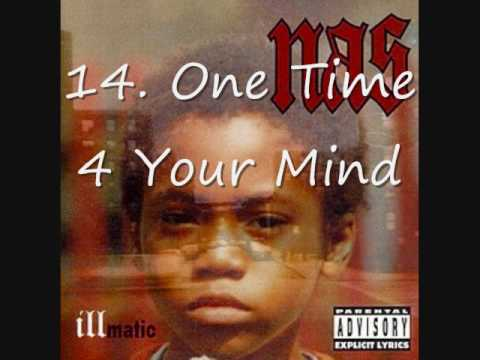 Nas Top 35 Nas Songs