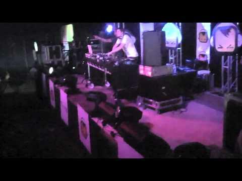 Kidd & Kutski Experience (Creamfields 2010)