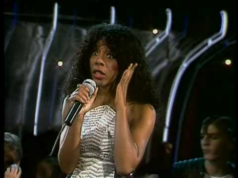 Donna Summer - She Works Hard For The Money ( HQ )