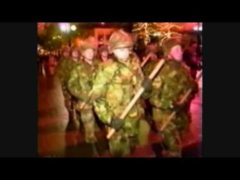 Paris - Martial Law Full Video