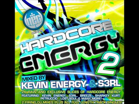 DJ ViperStar - Hardcore Energy 2 (HD)