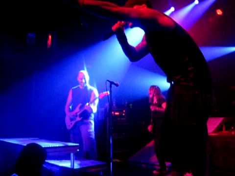 All That Remains - Six (live NYC 9.23.09)