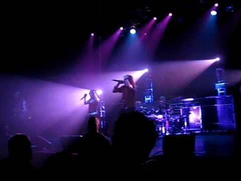 Lacuna Coil - Spellbound - Live at Toronto Sound Academy Nov 17/09