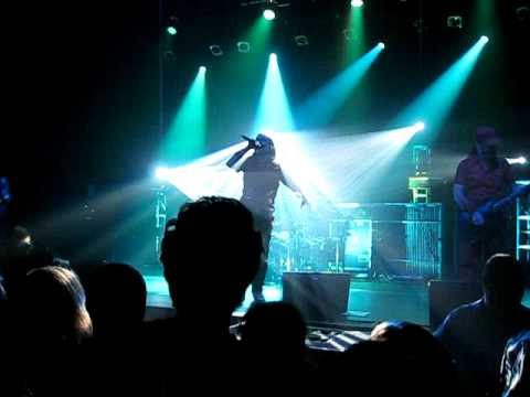Lacuna Coil- I Wont Tell You- Live at Toronto Sound Academy Nov 17/09