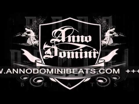 Anno Domini Beats - Hardhead (Instrumental)