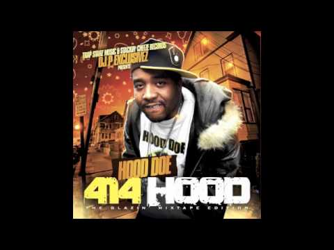Hood Doe ft Ray Rizzy-Glazin Jackin