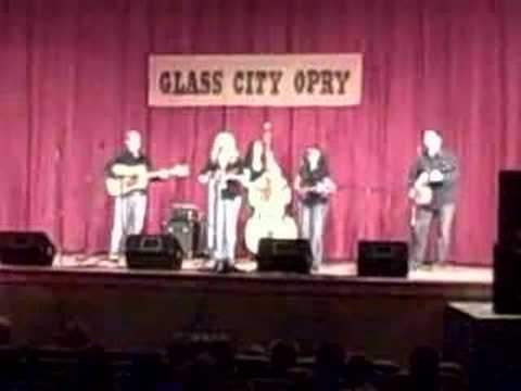 Glass City Opry - Hardline Drive - You`ve Been Seen