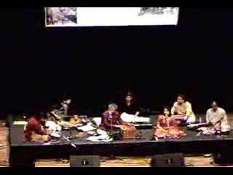 Hariharan singing Krishna Nee Begane Baro in Seattle